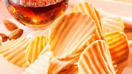 ロイズ「ポテトチップチョコレート[メープルナッティ]」期間限定で!甘み・塩味・香ばしさが一体に