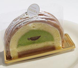 パティシエ シマのケーキ2020@パティスリー・モード